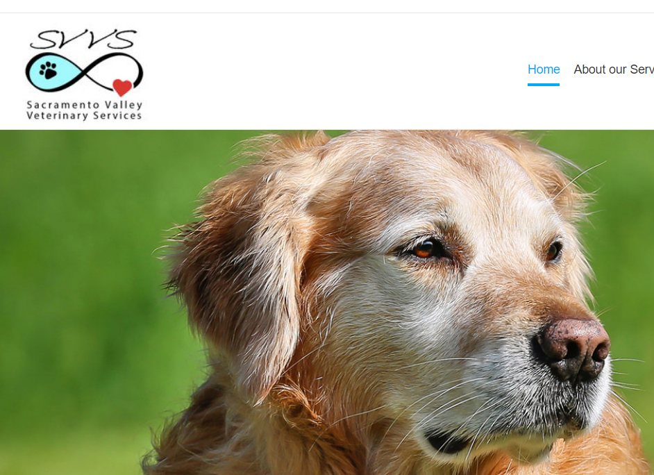 Sacramento Valley Veterinarian Services